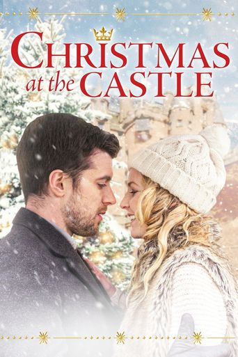 Christmas at the Castle Poster