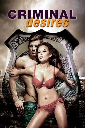 Criminal Desires Poster