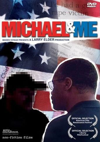 Michael & Me Poster