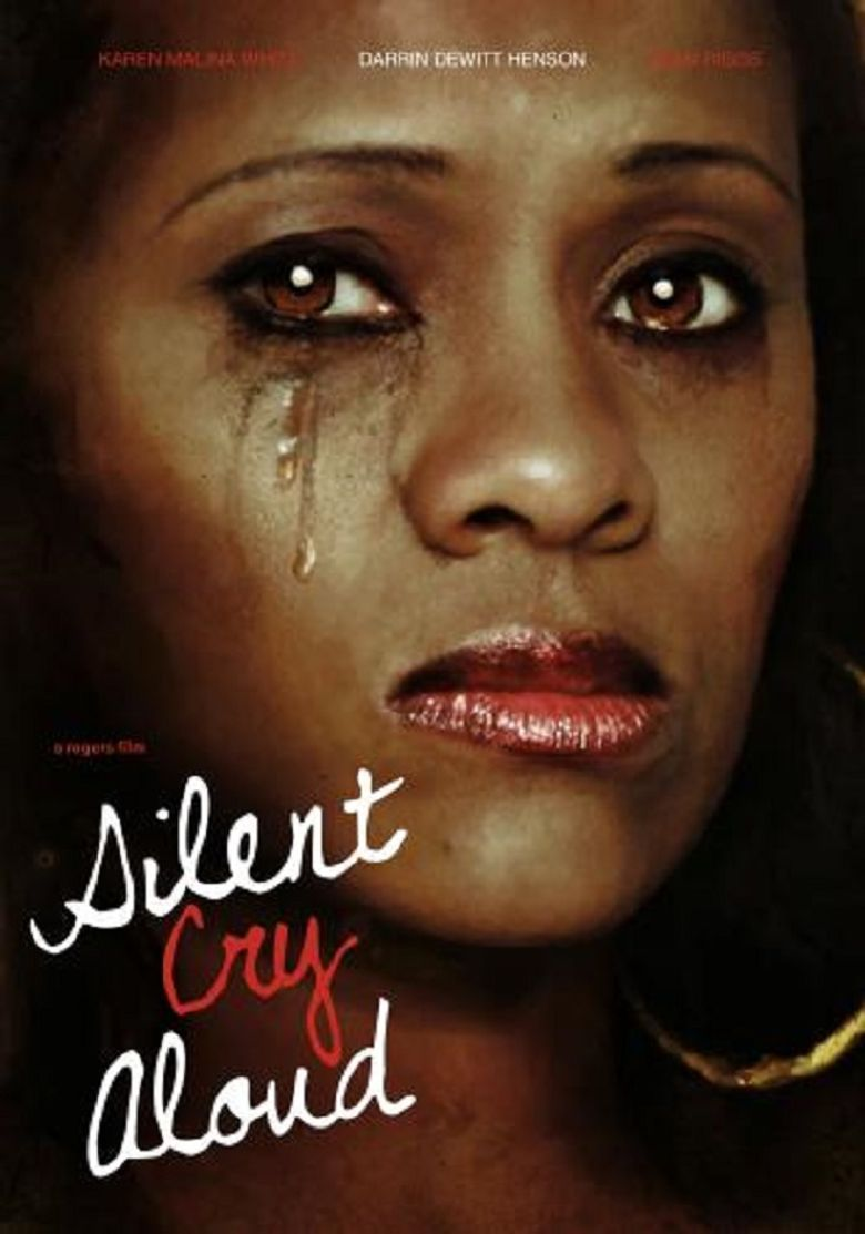 Silent Cry Aloud Poster