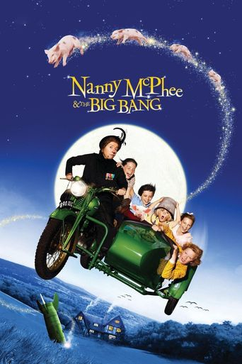 Watch Nanny McPhee and the Big Bang