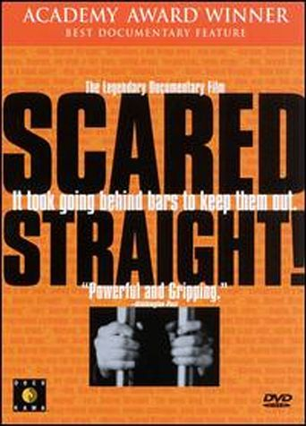 Scared Straight! 20 Years Later Poster