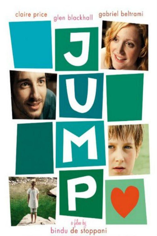 Jump Poster