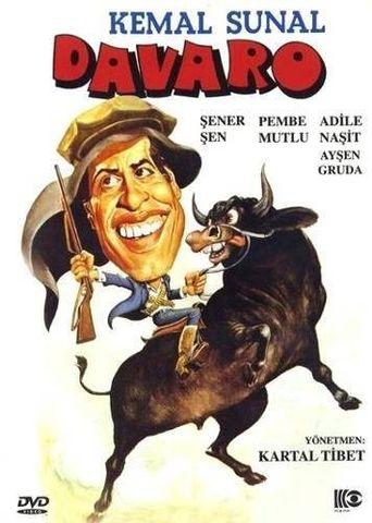 Davaro Poster