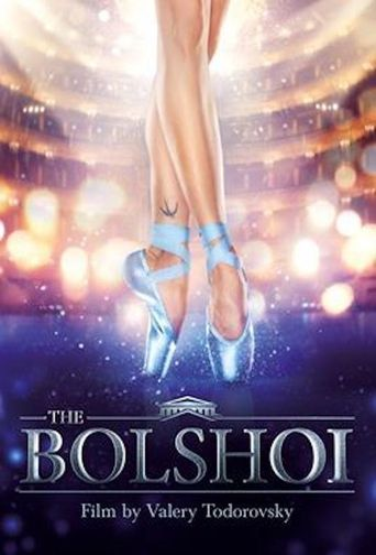The Bolshoi Poster