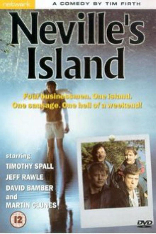 Neville's Island Poster