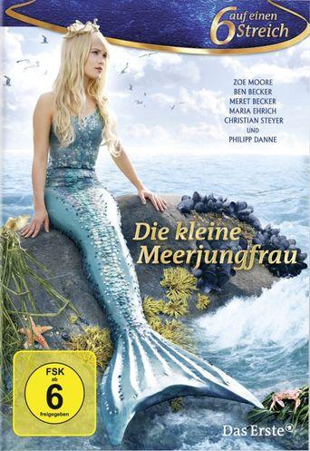Die kleine Meerjungfrau Poster