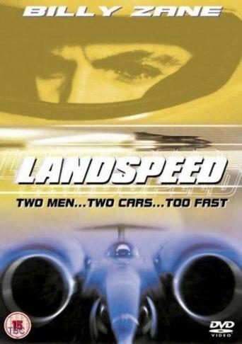 Landspeed Poster