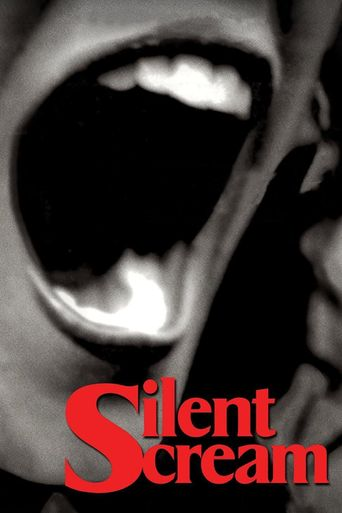 The Silent Scream Poster
