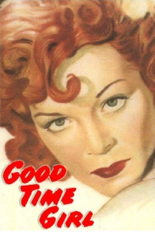 Good-Time Girl Poster