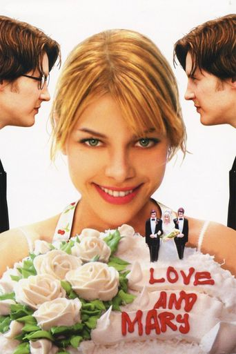 Love and Mary Poster