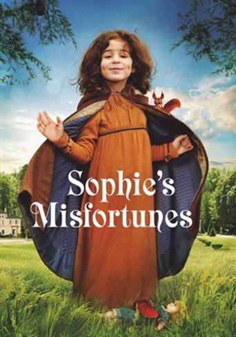 Sophie's Misfortunes Poster