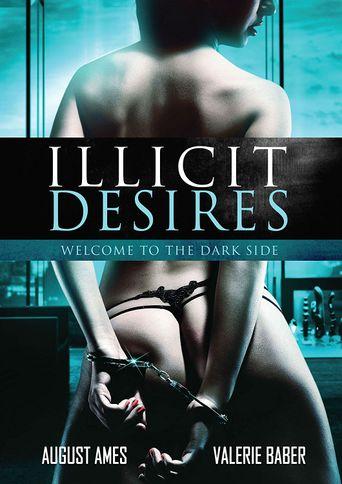 Illicit Desires Poster