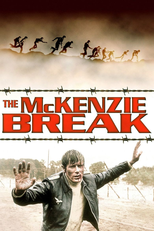 The McKenzie Break Poster