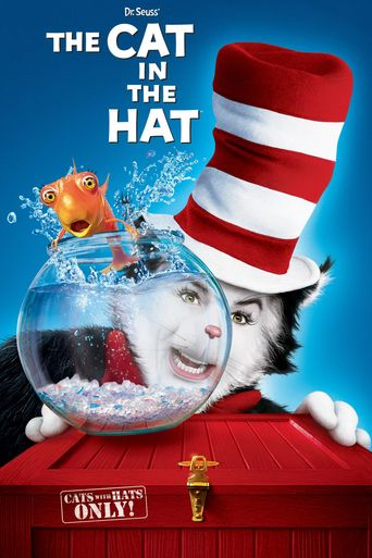 Watch The Cat in the Hat