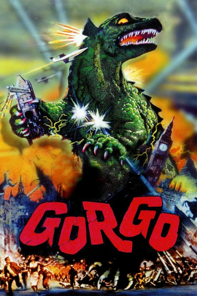 Watch Gorgo