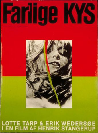 Dangerous Kisses Poster