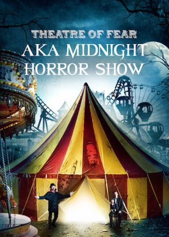 Theatre of Fear Poster