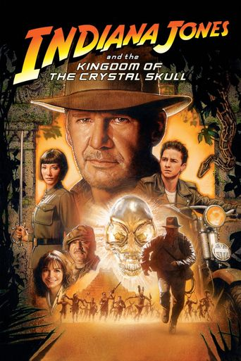 Watch Indiana Jones and the Kingdom of the Crystal Skull