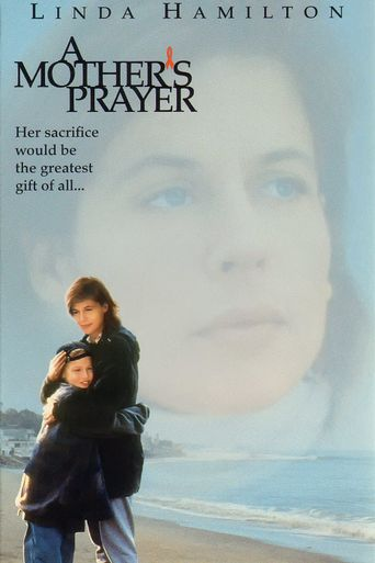 A Mother's Prayer Poster