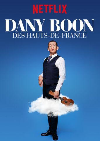 Dany de Boon - Des Hauts-De-France Poster