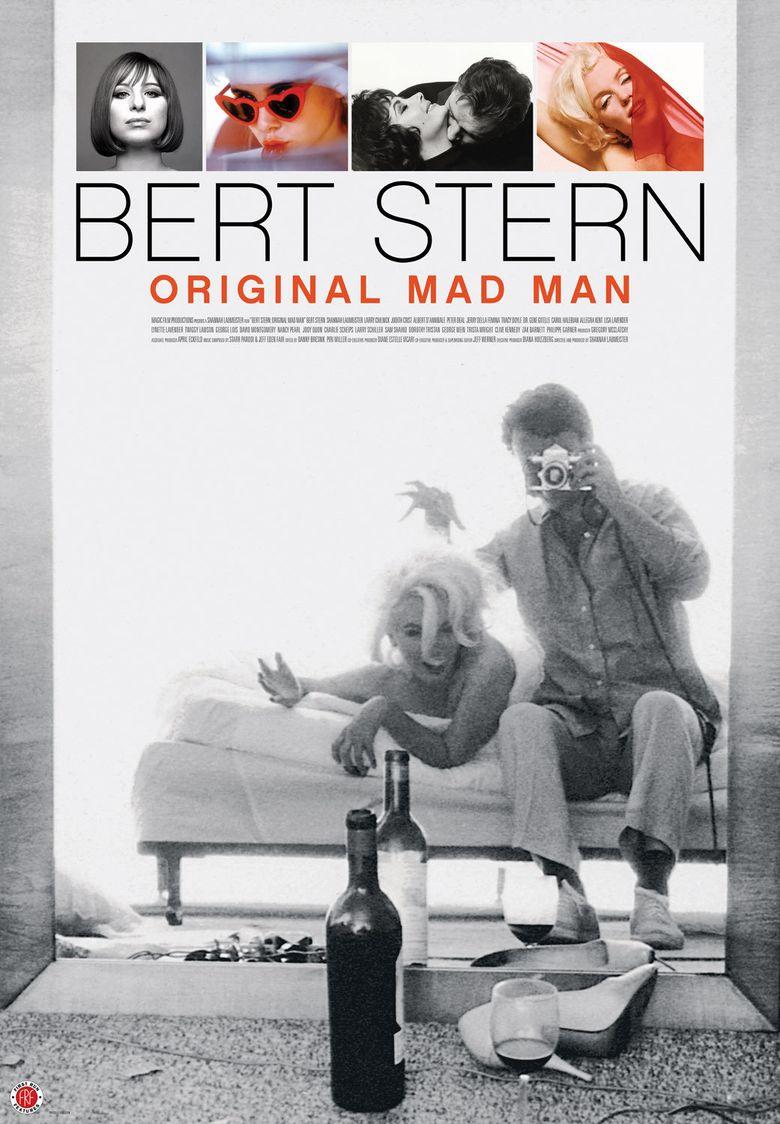 Bert Stern: Original Madman Poster