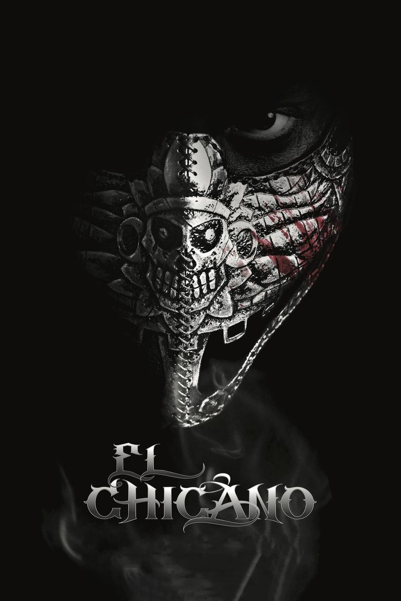 4dda9df25 El Chicano (2019) - Where to Watch It Streaming Online | Reelgood
