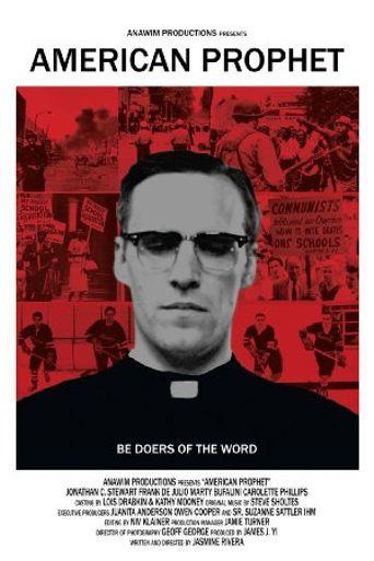 American Prophet Poster