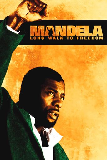 Watch Mandela: Long Walk to Freedom