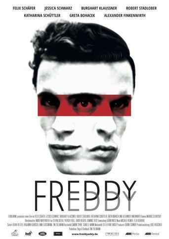 Freddy Eddy Poster