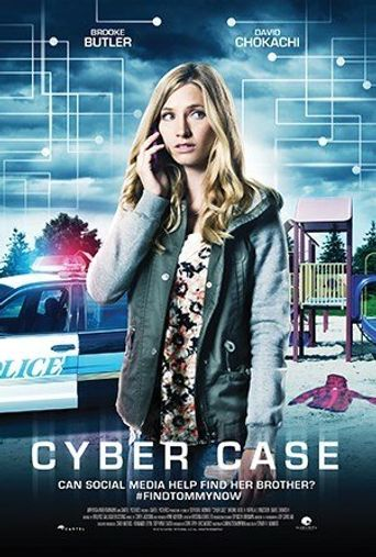 Cyber Case Poster
