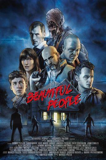 Beautiful People Poster