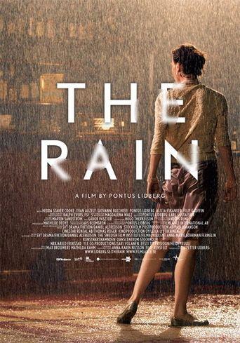 The Rain Poster
