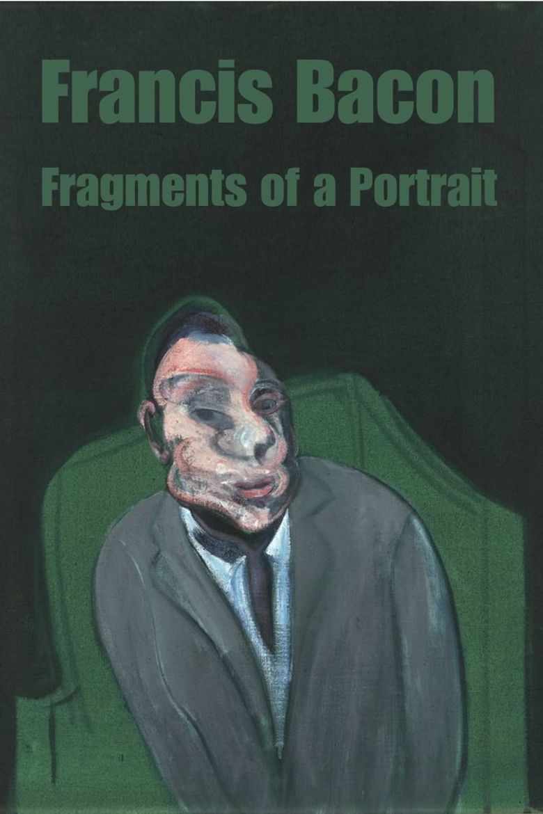 Francis Bacon: Fragments of a Portrait Poster