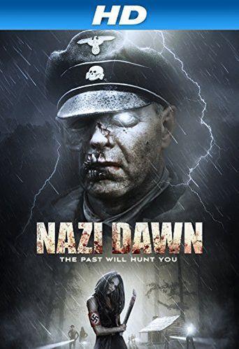 Nazi Dawn Poster