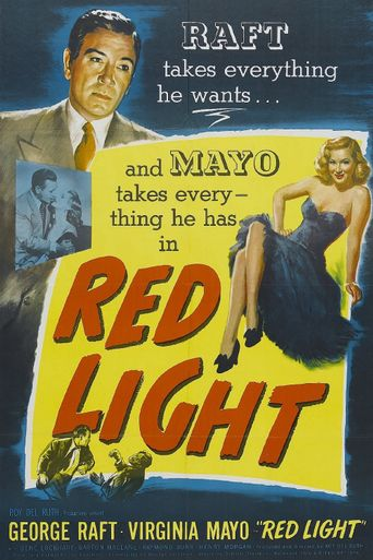 Red Light Poster