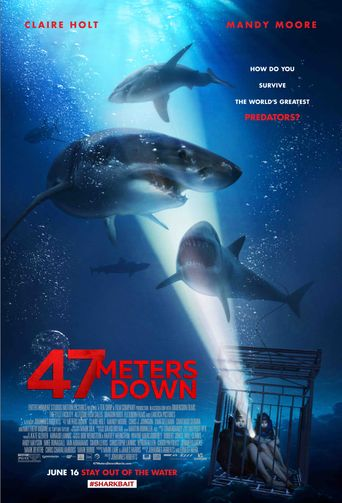 Watch 47 Meters Down
