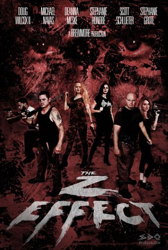 The Z Effect Poster