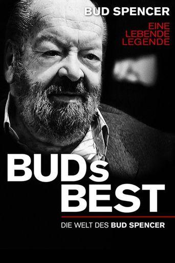 Bud's Best - Die Welt des Bud Spencer Poster