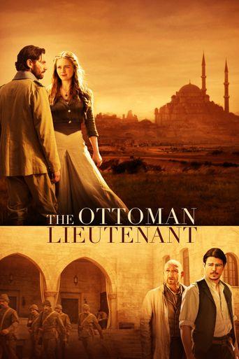 The Ottoman Lieutenant Poster