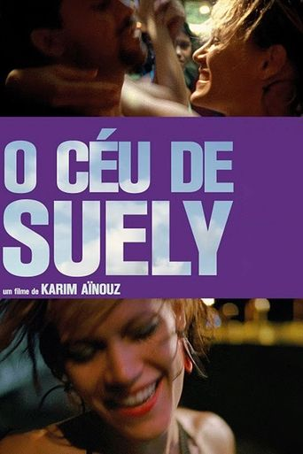 Suely in the Sky Poster