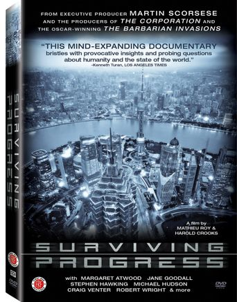 Watch Surviving Progress