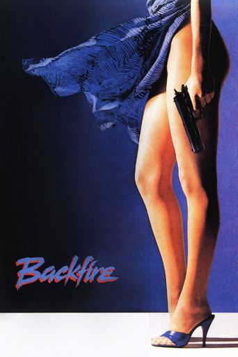 Backfire Poster