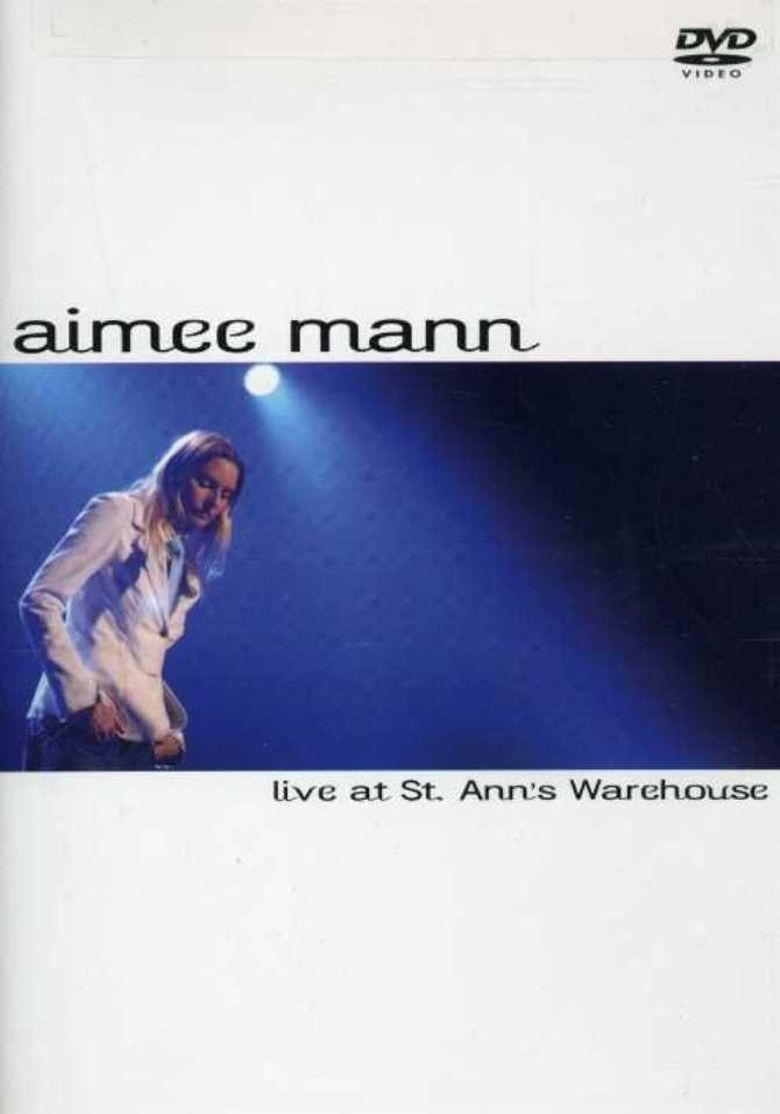 Watch Aimee Mann: Live at St. Ann's Warehouse