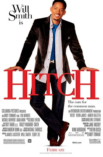 Watch Hitch