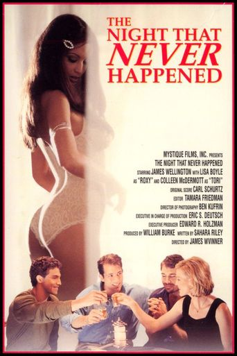 The Night That Never Happened Poster