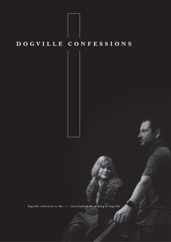 Dogville Confessions Poster