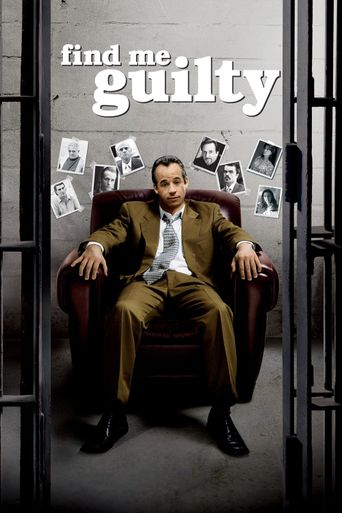 Watch Find Me Guilty