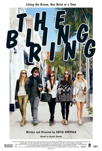 Watch The Bling Ring