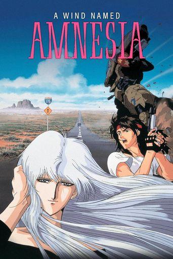 A Wind Named Amnesia Poster